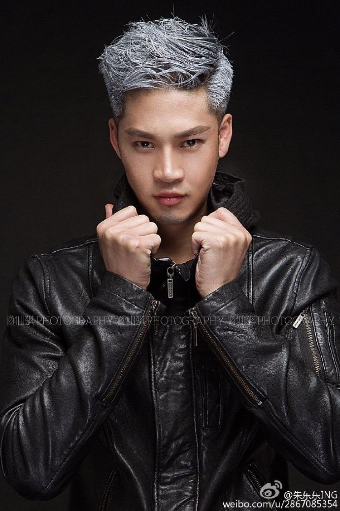上海ING映SPA会馆帅哥技师