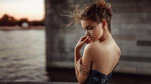 俄罗斯美女人体艺术照图片