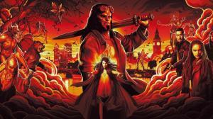 地狱男爵:血皇后崛起 Hellboy(2019)