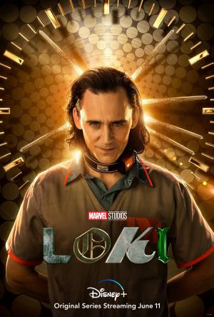 洛基第一季海报图片