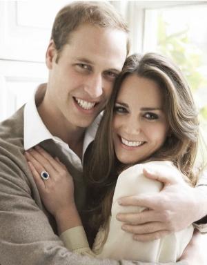 英国哈里王子宣布订婚 哈里王子女友梅格汉
