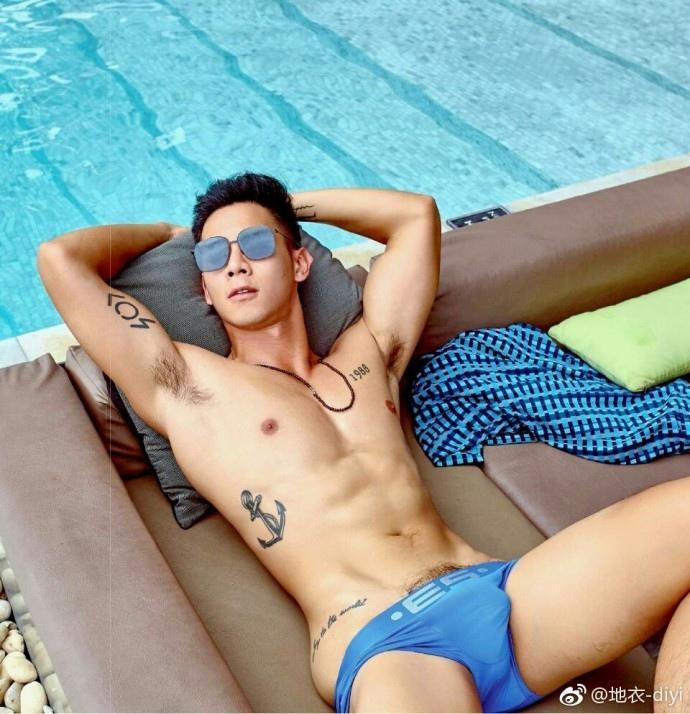 泰国Nogrid Men 06杂志浏览-Ho Vinh Khoa