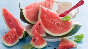 美味养眼的水果桌面壁纸