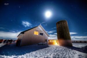 冰封之国——冰岛