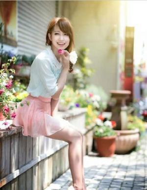 极品日本艺术美女人体写真图片
