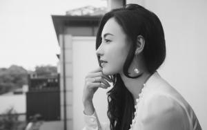 清纯玉女张柏芝写真
