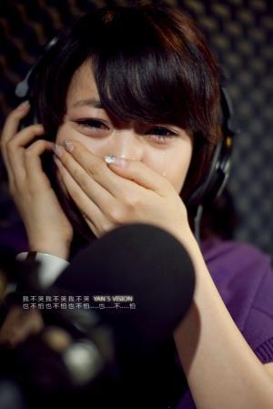 让人流泪的女生唯美伤感哭泣