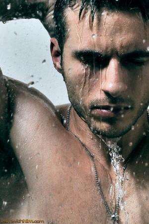 Michael Fitt性感肌肉帅哥照片