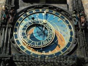 钟表写真 第一辑