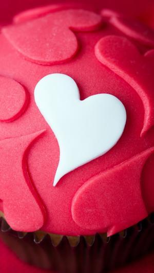 情人节创意爱心图片