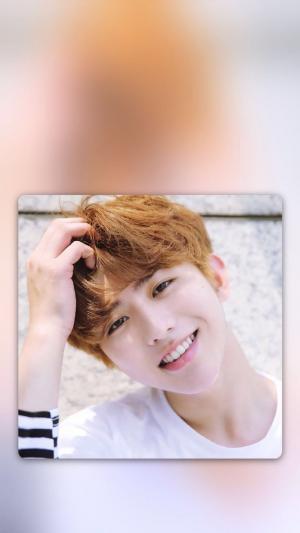 超级流量明星蔡徐坤帅气高清手机壁纸