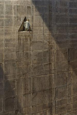 科幻名人堂艺术家Michael Whelan凭借手绘创造了众多想象力令人惊叹的作品