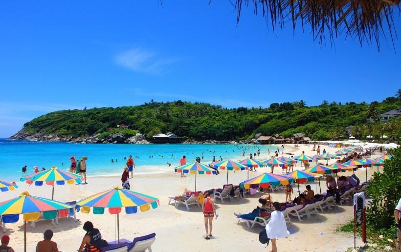 泰国普吉岛风景