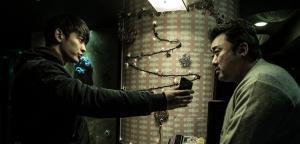 两个男人韩国电影 两个男人崔珉豪马东锡