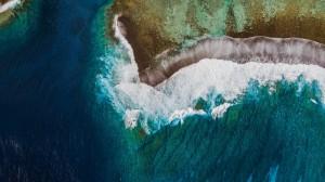 高清迷人海景图片壁纸