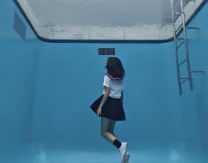 虚假泳池 —— 阿根廷艺术家Leandro Erlich的装置艺术