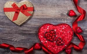 情人节爱情的祝福图片高清桌面壁纸