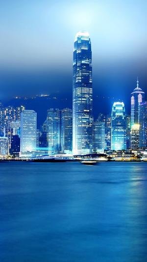 香港·维多利亚港