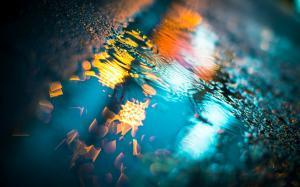 雨水节气的含义图片