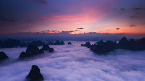 唯美自然风景高清图片