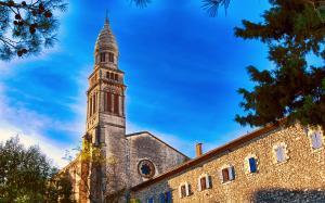 巴黎圣母院大教堂