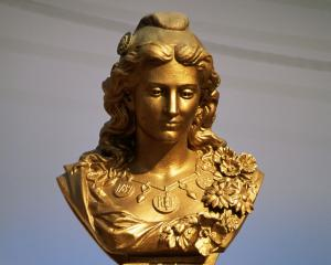雕塑 第一辑