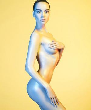 欧美高级人体艺术摄影高清图片