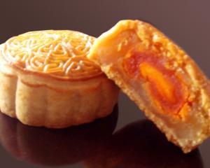 中秋节月饼 中秋节美食