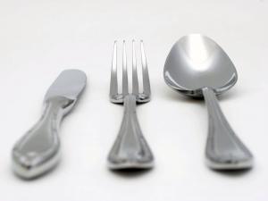 西餐餐具 第二辑