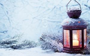 二十四节气之小寒寒冷天气图片