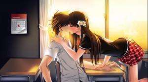 浪漫爱情非主流情侣壁纸