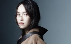 唐嫣优雅迷人时尚杂志写真图片