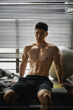 星健身导师ifitstar刘兆丰健身时刻的随拍