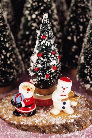 圣诞节好玩的小装饰