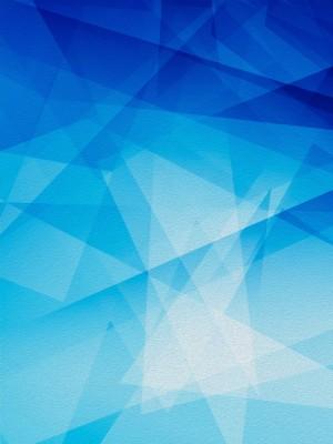 蓝色系唯美抽象手机壁纸