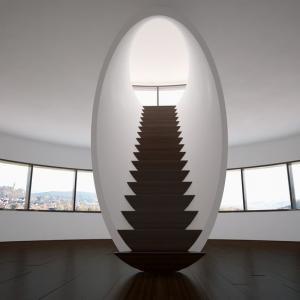 超酷的楼梯设计