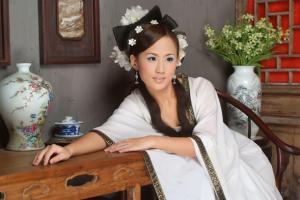 古典古装美女图片