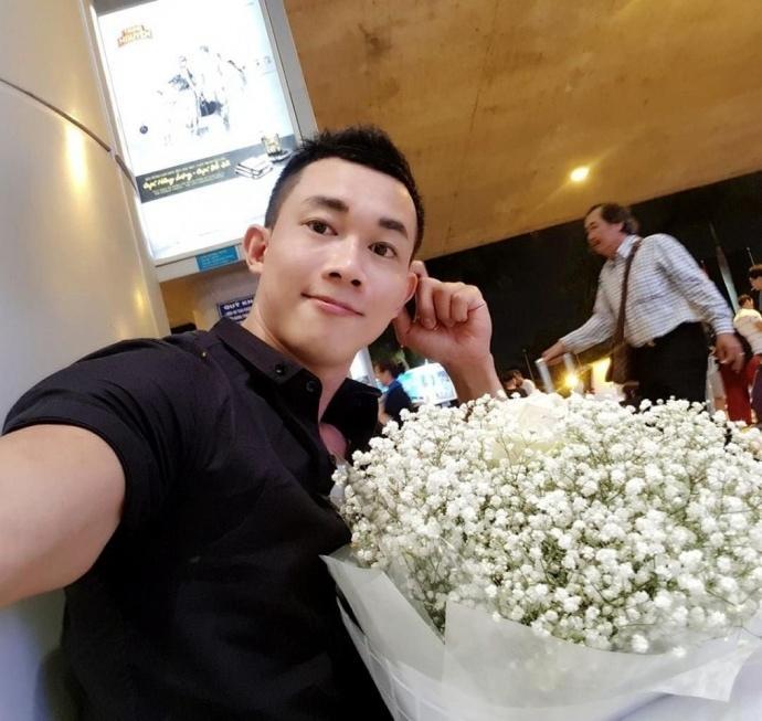 泰国帅哥图片-Tuanmer 