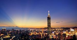 中国台湾绝美风景图片