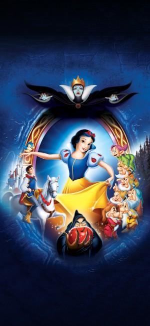 迪士尼白雪公主高清手机壁纸