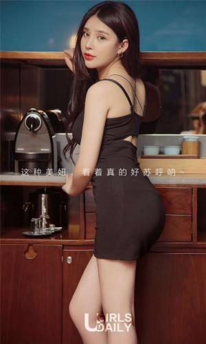 尤果网美女轩小苏爆乳翘臀诱惑写真图片