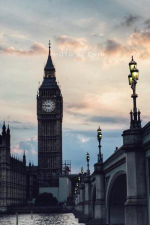 散记在伦敦的日子