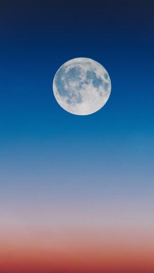 中秋节关于月亮的高清手机壁纸